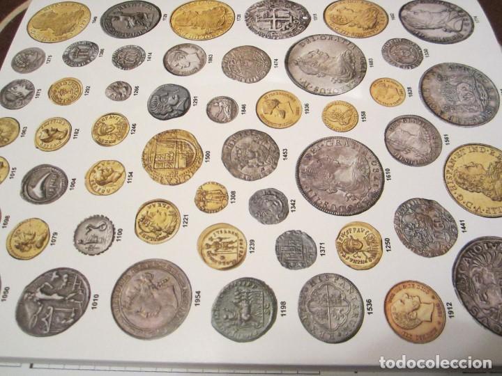 Catálogos y Libros de Monedas: catálogo de monedas, billetes, medallas, precintos, etcs - Foto 5 - 143934618