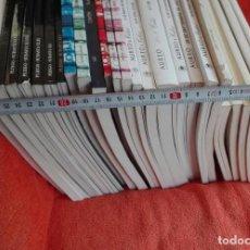 Catálogos y Libros de Monedas: LOTE 27 CATALOGOS DE SUBASTAS NUMISMATICAS AUREO PLIEGO HERRERO CAYON Y ITALO VECCHI LTD , CON ENVIO. Lote 144752454