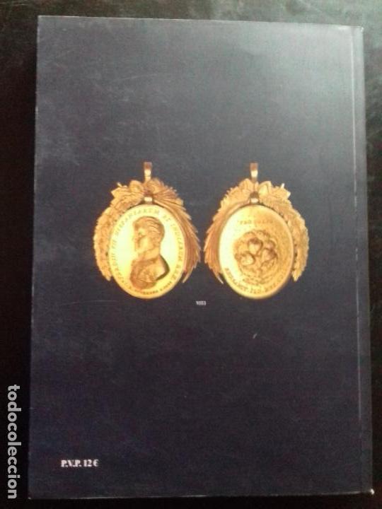 Catálogos y Libros de Monedas: SUBASTA. MARTI HERVERA. ABRIL - 2015. - Foto 2 - 147682914