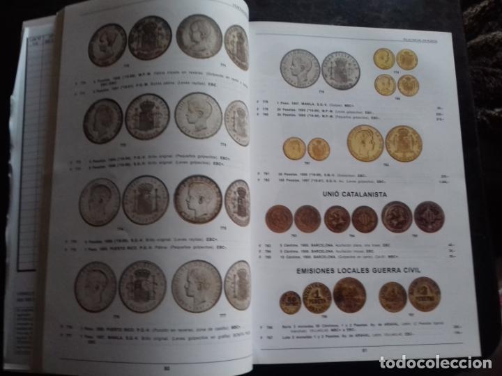 Catálogos y Libros de Monedas: SUBASTA. MARTI HERVERA. MAYO - 2014. - Foto 3 - 147683058