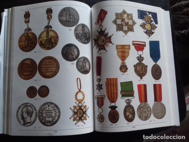 Catálogos y Libros de Monedas: SUBASTA. MARTI HERVERA. MAYO - 2014. - Foto 4 - 147683058