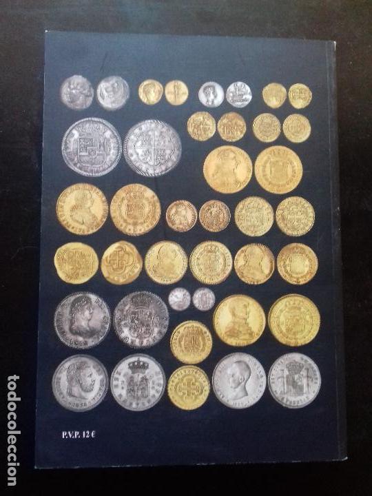 Catálogos y Libros de Monedas: SUBASTA. MARTI HERVERA. FEBRERO - 2015. - Foto 2 - 147686414