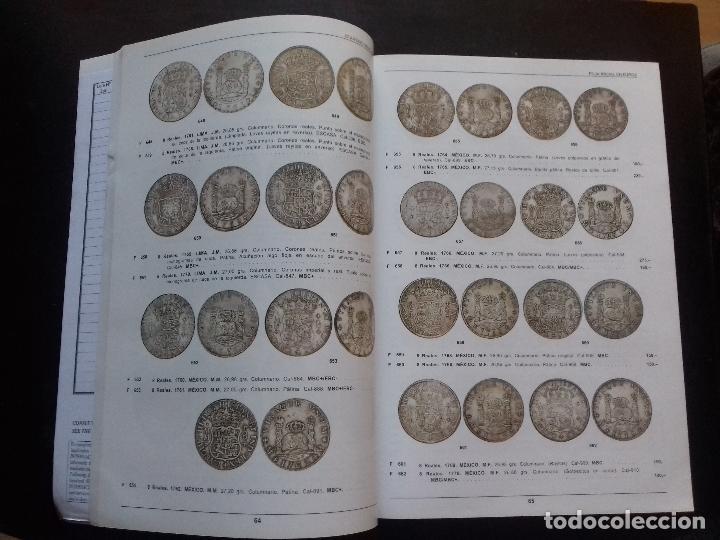 Catálogos y Libros de Monedas: SUBASTA. MARTI HERVERA. FEBRERO - 2015. - Foto 3 - 147686414
