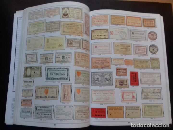 Catálogos y Libros de Monedas: SUBASTA. MARTI HERVERA. OCTUBRE - 2013. - Foto 3 - 147687202