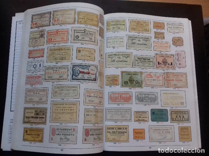 Catálogos y Libros de Monedas: SUBASTA. MARTI HERVERA. OCTUBRE - 2013. - Foto 4 - 147687202