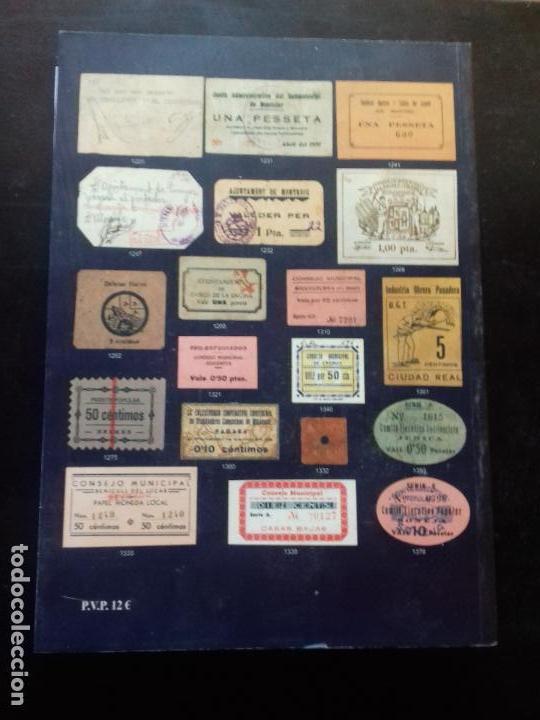 Catálogos y Libros de Monedas: SUBASTA. MARTI HERVERA. MAYO - 2012. - Foto 2 - 147687474