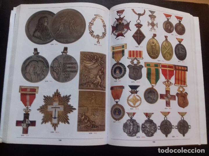 Catálogos y Libros de Monedas: SUBASTA. MARTI HERVERA. MAYO - 2012. - Foto 4 - 147687474