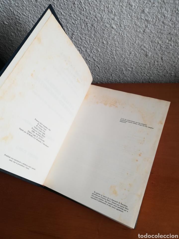 Catálogos y Libros de Monedas: El paper moneda català Emissions de la guerra 1936-1939 - Andorra - A. Turró - Foto 11 - 148317576
