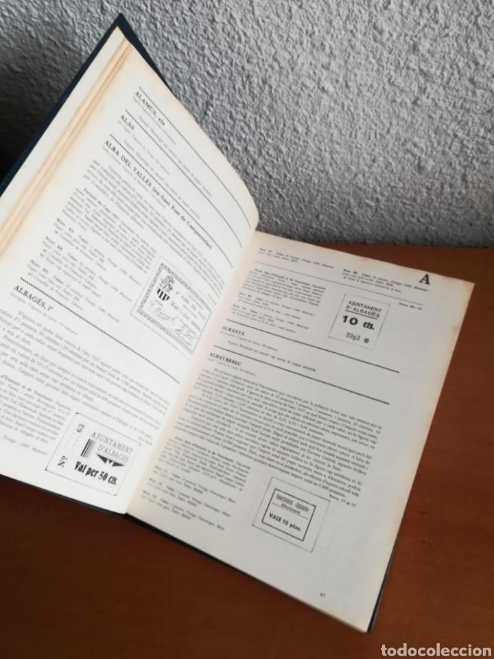 Catálogos y Libros de Monedas: El paper moneda català Emissions de la guerra 1936-1939 - Andorra - A. Turró - Foto 30 - 148317576
