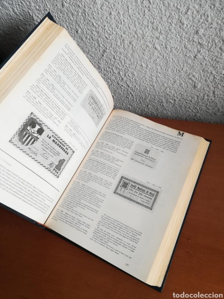 Catálogos y Libros de Monedas: El paper moneda català Emissions de la guerra 1936-1939 - Andorra - A. Turró - Foto 42 - 148317576