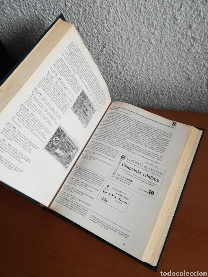 Catálogos y Libros de Monedas: El paper moneda català Emissions de la guerra 1936-1939 - Andorra - A. Turró - Foto 46 - 148317576