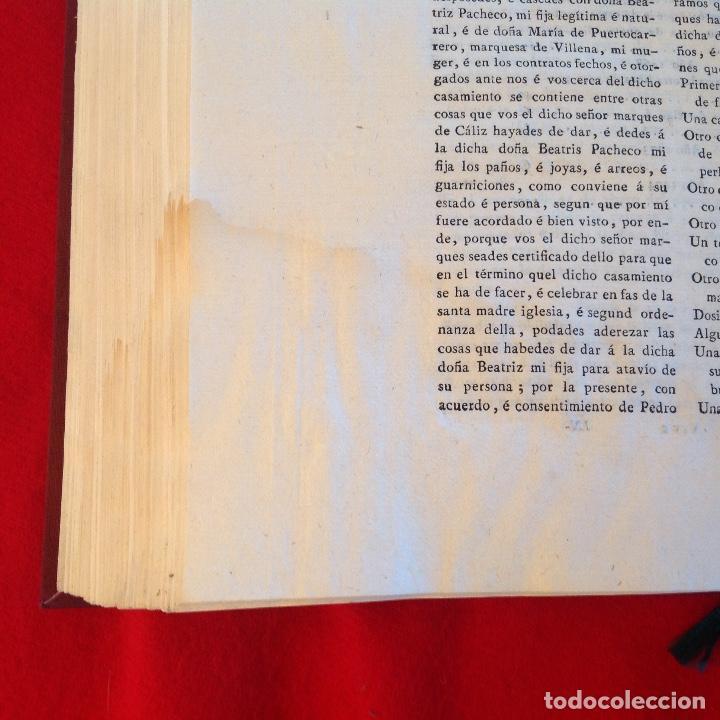 Catálogos y Libros de Monedas: Demostración histórica del verdadero valor de las monedas de Enrique IV, Liciniano Sáez, Madrid,1805 - Foto 4 - 148428978