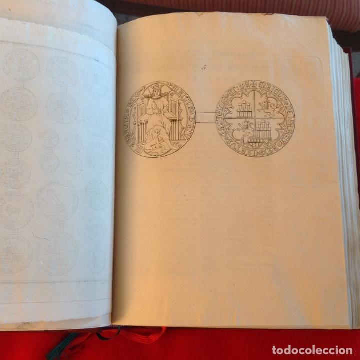 Catálogos y Libros de Monedas: Demostración histórica del verdadero valor de las monedas de Enrique IV, Liciniano Sáez, Madrid,1805 - Foto 9 - 148428978