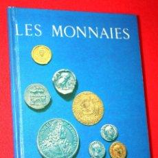 Catálogos y Libros de Monedas: LES MONNAIES. PETITS ATLAS PAYOT LAUSANNE. Nº48. Lote 148624274