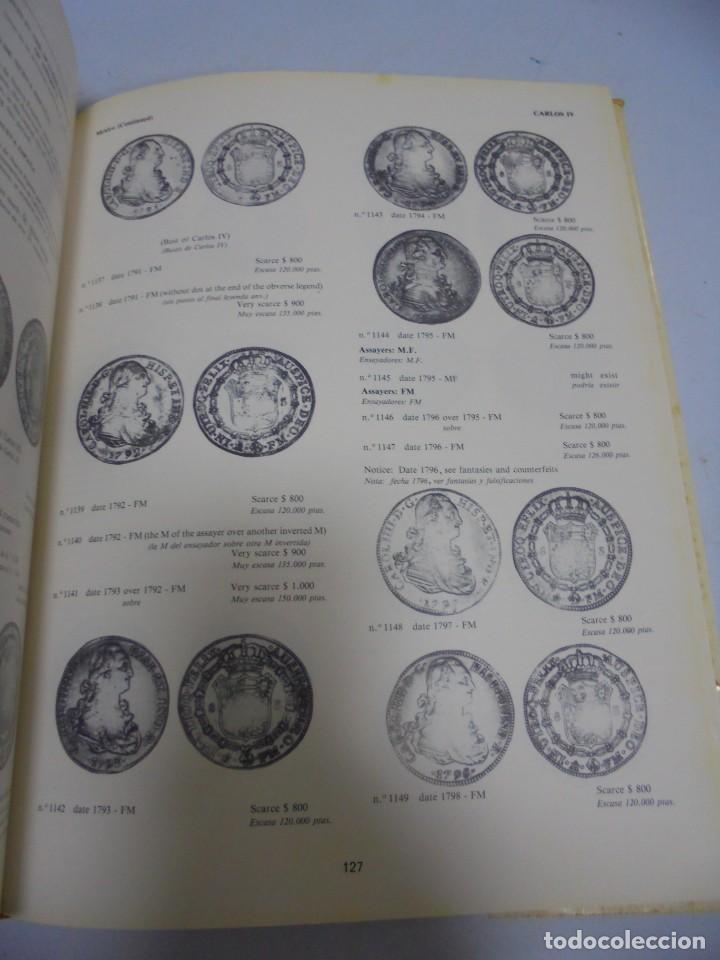 Catálogos y Libros de Monedas: CATALOGO. THE ONZA MAIN BOOK. EL GRAN LIBRO DE LA ONZA. FERRAN Y XAVIER. CALICO. LEER DESCRIPCION - Foto 5 - 149284370