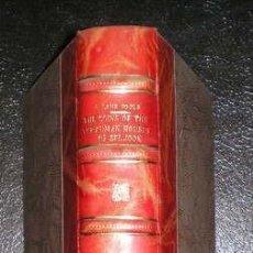 Catálogos y Libros de Monedas: LANE POOLE, STANLEY: THE COINS OF THE TURKUMAN HOUSES OF SELJOOK, URTUK, ZENGEE, ETC. (FOTOCOPIAS). Lote 151130758