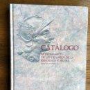 Catálogos y Libros de Monedas: CATALOGO MONOGRAFICO DE LOS DENARIOS DE LA REPUBLICA ROMANA (INCLUYENDO AUGUSTO) - . Lote 151142742