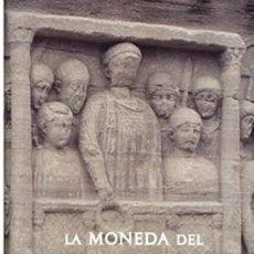 Catálogos y Libros de Monedas: LA MONEDA DEL BAJO IMPERIO ROMANO, GUTIERREZ CASAOS, NUEVO. Lote 152820130