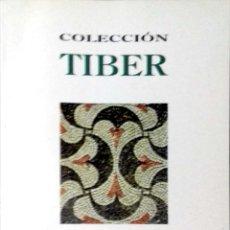 Catálogos y Libros de Monedas - SUBASTA NUMISMATICA. COLECCION TIBER. AUREU, SUBASTAS NUMISMATICA., SA. DICIEMBRE - 2000. - 157651874