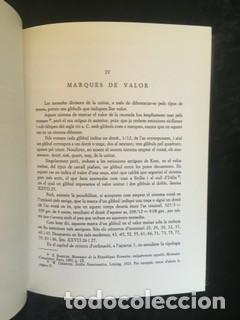 Catálogos y Libros de Monedas: LES MONEDES IBERIQUES DE TARRACO - LEANDRE VILLARONGA - Foto 4 - 158471570