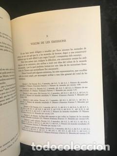 Catálogos y Libros de Monedas: LES MONEDES IBERIQUES DE TARRACO - LEANDRE VILLARONGA - Foto 5 - 158471570