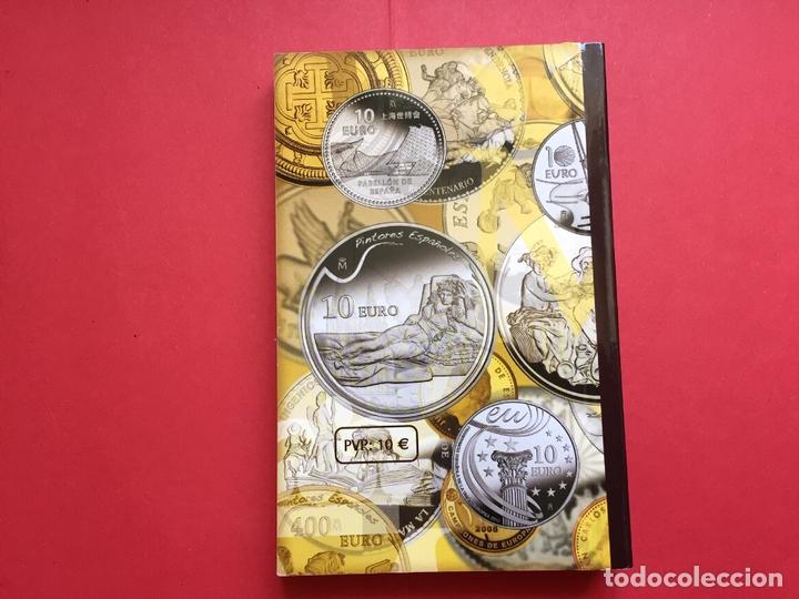 Catálogos y Libros de Monedas: LAS MONEDAS CONMEMORATIVAS DE LA RCM 1989-2012 (FNMT, 2012) Catálogo. ¡ORIGINAL! - Foto 2 - 163934038