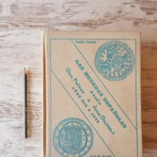 Catálogos y Libros de Monedas: LAS MONEDAS ESPAÑOLAS DESDE DON PELAYO A JUAN CARLOS I. AÑOS 718-1979. CASTÁN CAYÓN 1100 PÁG. RARO!. Lote 170271744