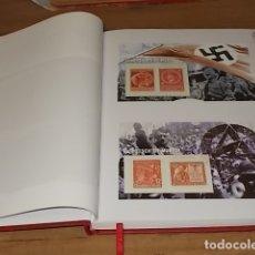 Catálogos y Libros de Monedas: 70 ANIVERSARIO DE LA II GUERRA MUNDIAL .SELLOS Y BILLETES. EL MUNDO. 2009. EXCELENTE EJEMPLAR. FOTOS. Lote 202283245
