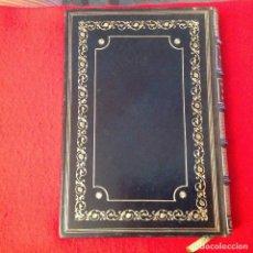 Catálogos y Libros de Monedas: LA MONEDA ARABIGO ESPAÑOLA, DE CASTO MARÍA DEL RIVERO, MADRID 1933, ENCUADERNACIÓN PIEL SUPERLUJO.. Lote 171335594