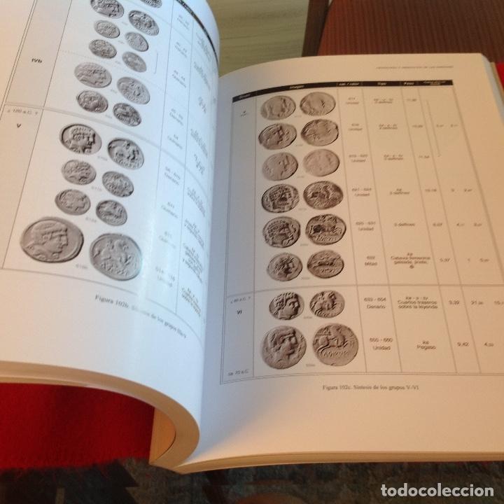 Catálogos y Libros de Monedas: La CECA de Turiazu, de Manuel Gozalvez, edita la Dip. de Valencia 2009, 276 paginas, rústica, nuevo. - Foto 5 - 172283027