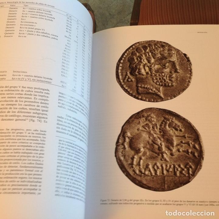 Catálogos y Libros de Monedas: La CECA de Turiazu, de Manuel Gozalvez, edita la Dip. de Valencia 2009, 276 paginas, rústica, nuevo. - Foto 9 - 172283027