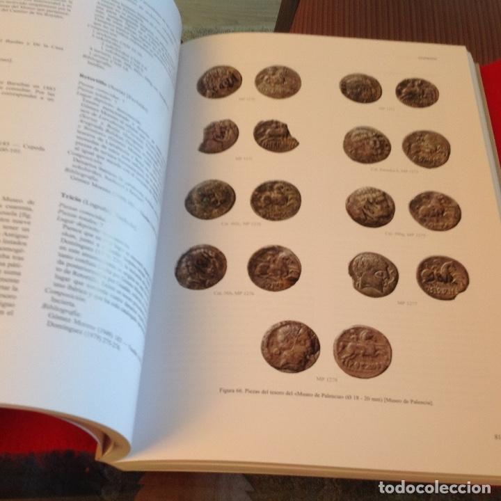 Catálogos y Libros de Monedas: La CECA de Turiazu, de Manuel Gozalvez, edita la Dip. de Valencia 2009, 276 paginas, rústica, nuevo. - Foto 10 - 172283027