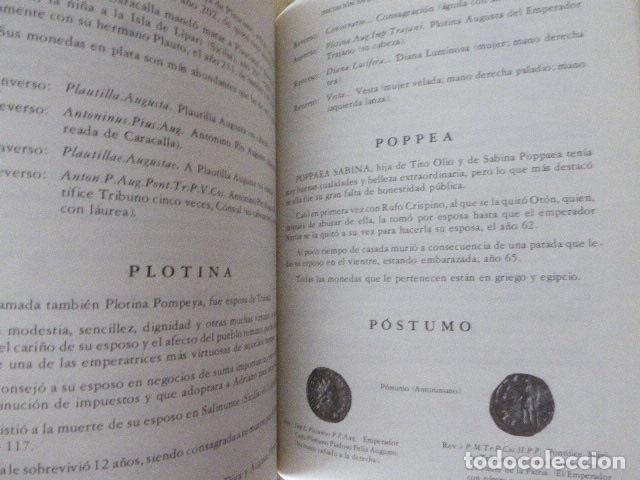 Catálogos y Libros de Monedas: INICIACION EN LA NUMISMATICA DEL IMPERIO ROMANO. CRISTOBAL CANTERO LORENTE. 1978. 352 PP. ILUS- - Foto 3 - 173965465