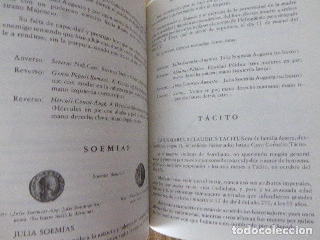 Catálogos y Libros de Monedas: INICIACION EN LA NUMISMATICA DEL IMPERIO ROMANO. CRISTOBAL CANTERO LORENTE. 1978. 352 PP. ILUS- - Foto 4 - 173965465