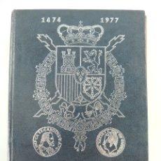 Catálogos y Libros de Monedas: LAS MONEDAS ESPAÑOLAS DESDE LOS REYES CATOLICOS A JUAN CARLOS I JUAN CAYON Y CARLOS CASTAN. Lote 175119379