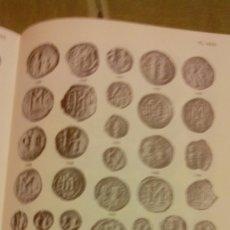 Catálogos y Libros de Monedas: MONNAIES BYZANTINES ET D´AUTRES PAYS CONTEMPORAINES, ENCUADERNADO TELA 1974. Lote 177986288