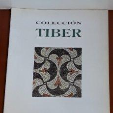Catálogos y Libros de Monedas: CATALOGO SUBASTA AUREO COLECCION TIBER. NOVIEMBRE 2000. Lote 178021103