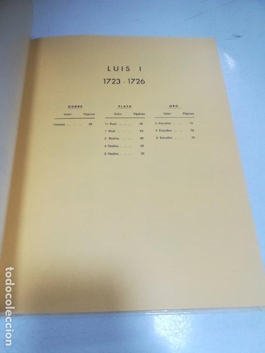 Catálogos y Libros de Monedas: CATÁLOGO GENERAL DE LA MONEDA ESPAÑOLA (1586-1973). JOSÉ A. VICENTI. 1972. IMAGENES. 210 PAG. - Foto 7 - 183056752