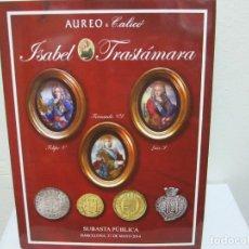 Catálogos y Libros de Monedas: CATÁLOGO DE MONEDAS DE COLECCIÓN PRIVADA . Lote 183344847