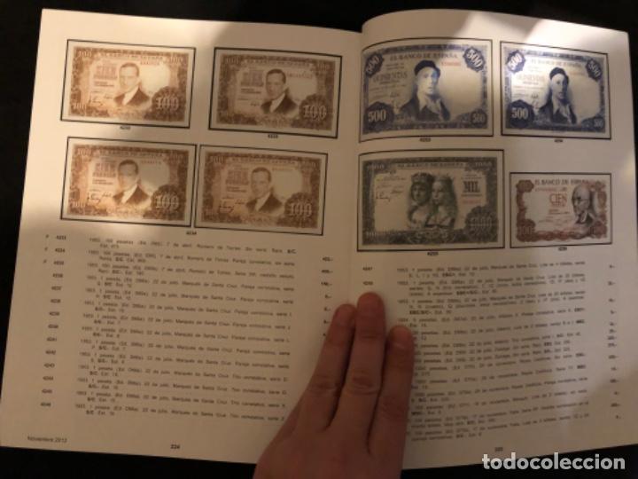 Catálogos y Libros de Monedas: Catálogo subasta numismatica Aureo y Calicó de 29 noviembre 2012 - Foto 8 - 191303098