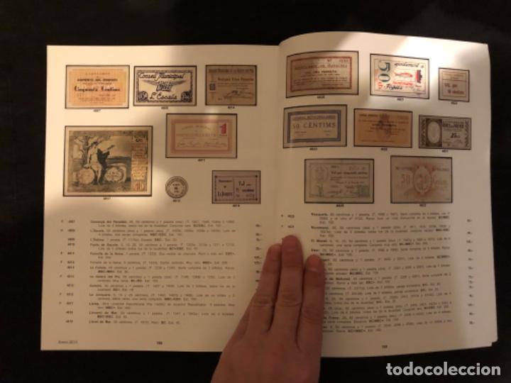 Catálogos y Libros de Monedas: Catálogo subasta numismatica Aureo y Calicó 31 enero 2013. Muy ilustrado - Foto 6 - 191303778