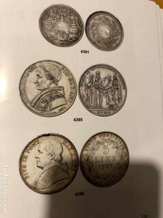 Catálogos y Libros de Monedas: Catálogo subasta numismatica Aureo y Calicó 31 enero 2013. Muy ilustrado - Foto 7 - 191303778