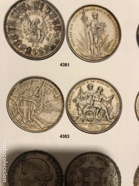 Catálogos y Libros de Monedas: Catálogo subasta numismatica Aureo y Calicó 31 enero 2013. Muy ilustrado - Foto 9 - 191303778