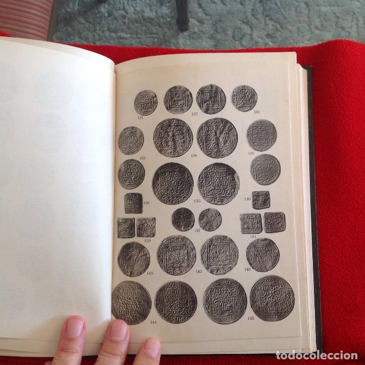 Catálogos y Libros de Monedas: La moneda arabigo española, compendio de numismatica musulmana, de Casto María del Rivero, 1933 - Foto 6 - 193616682