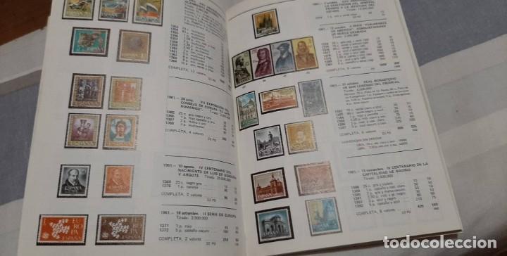 Catálogos y Libros de Monedas: CATALOGO UNIFICADO 1 EDIFIL 1983 - Foto 2 - 193937955