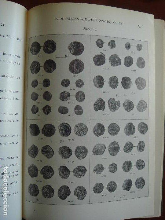 Catálogos y Libros de Monedas: ACTA NUMISMÁTICA IV, 1974, libro 4 - Foto 8 - 194008751