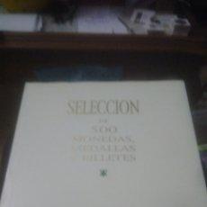 Catálogos y Libros de Monedas: AUREO. LIBRO DE SUBASTAS A TODO COLOR. MARZO DEL 2004.VER FOTOS.. Lote 194253782
