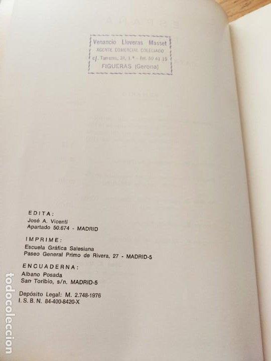 Catálogos y Libros de Monedas: BILLETES ESPAÑOLES 1783 - 1977- XII EDC.-1977/78.-JOSÉ A. VICENTI. - Foto 3 - 194285595