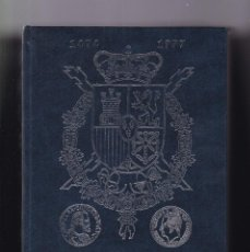 Catálogos y Libros de Monedas: LAS MONEDAS ESPAÑOLAS DESDE LOS REYES CATOLICOS - J.CAYÓN / C.CASTÁN - MADRID 1976 / ILUSTRADO. Lote 194594350