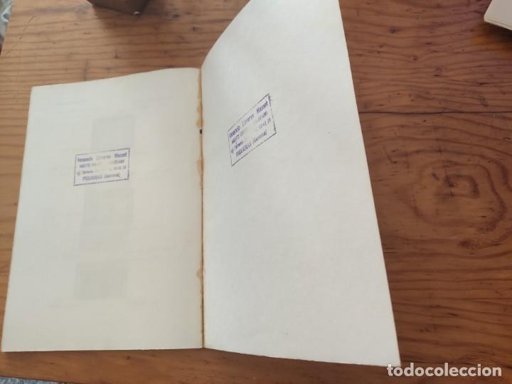 Catálogos y Libros de Monedas: BILLETES ESPAÑOLES 1783 - 1977- XII EDC.-1977/78.-JOSÉ A. VICENTI. - Foto 16 - 194285595